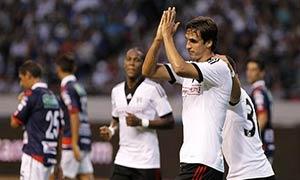 Alajuelense 1-3 Fulham