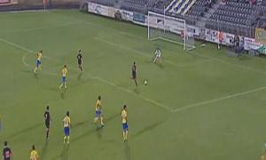 Arouca 1-1 Deportivo La Coruna
