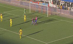 Basel 1-0 Maccabi Tel Aviv (3rd Qualification)