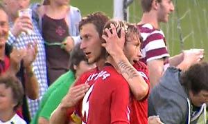 Bayer Leverkusen 3-0 Udinese