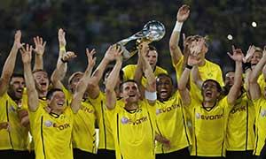 Borussia Dortmund 4-2 Bayern Munich