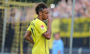 Bursaspor 1-4 Borussia Dortmund