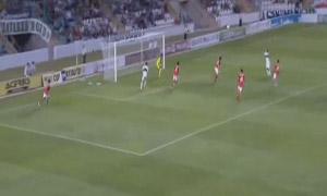 Elche 1-3 Benfica