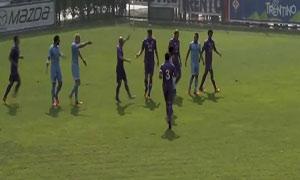 Fiorentina 7-0 Apollon Limassol