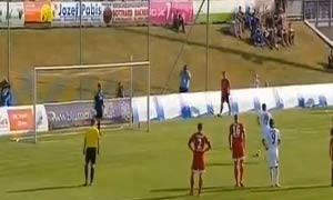 Hamburger SV 3-1 Anderlecht