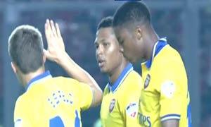 Indonesia All-Stars XI 0-7 Arsenal