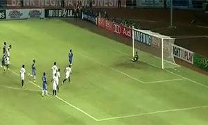 Indonesia All-Stars XI 1-8 Chelsea