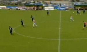 Inter 3-1 Vicenza