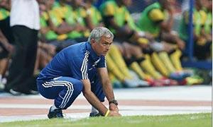 Malaysia XI 1-4 Chelsea