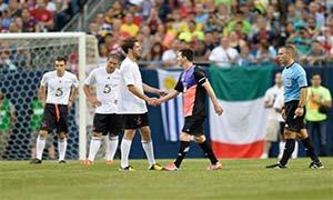 Messi XI 9-6 World XI