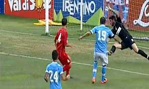 Napoli 3-0 Carpi