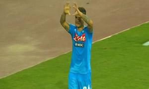 Napoli 3-1 Galatasaray