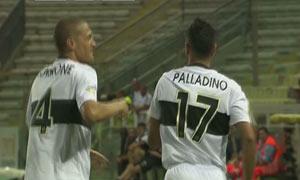 Parma 1-0 Marseille
