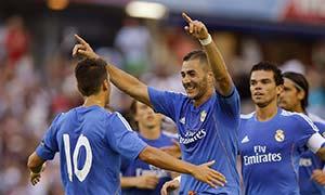 Real Madrid 1-0 Paris Saint-Germain