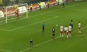 Salzburg 1-1 Fenerbahce (3rd Qualification)