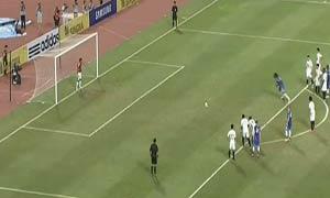 Singha All-Star XI 0-1 Chelsea