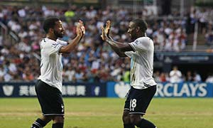 Tottenham Hotspur 6-0 South China