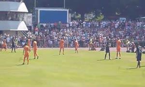 Stuttgart 1-0 Valencia
