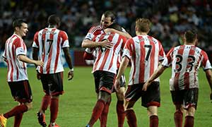 Tottenham Hotspur 1-3 Sunderland