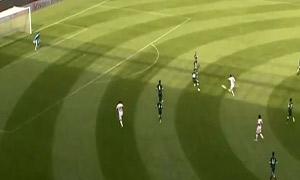 Valenciennes 4-0 Panathinaikos