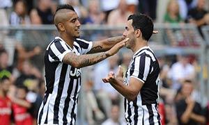 Valle D'Aosta 0-7 Juventus