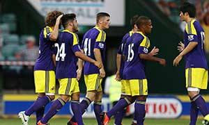 Yeovil 0-5 Swansea City