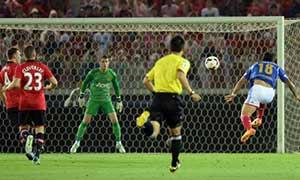Yokohoma F-Marinos 3-2 Manchester United