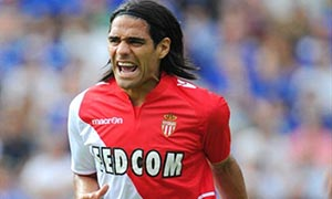AS Monaco 5-2 Tottenham Hotspur