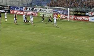 Asteras Tripolis 1-1 Rapid Wien (3rd Qualification)