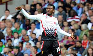 Aston Villa 0-1 Liverpool