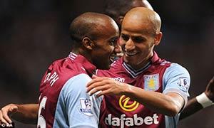Aston Villa 3-0 Rotherham United