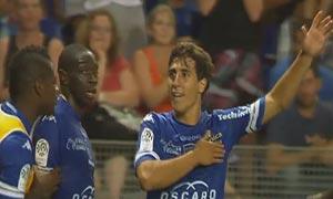 Bastia 2-0 Valenciennes