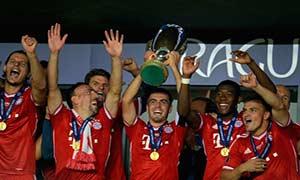 Bayern Munich 2-2 (5-4) Chelsea