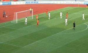 Belarus 1-1 Montenegro