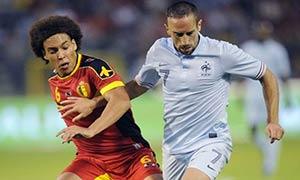Belgium 0-0 France