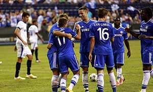 Chelsea 2-0 Inter