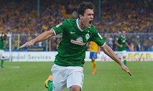 Eintracht Braunschweig 0-1 Werder Bremen