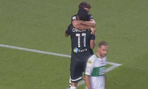 Elche 1-1 Real Sociedad