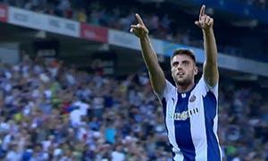 Espanyol 3-1 Valencia