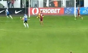 Estonia 1-1 Latvia