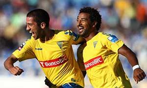 Estoril 3-1 Nacional