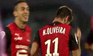Evian TG 1-2 Rennes