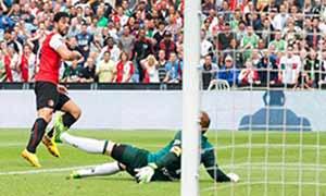 Feyenoord 3-1 NAC Breda