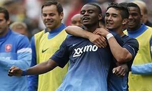 Feyenoord 1-4 Twente