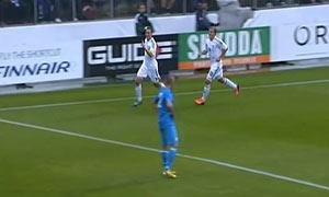 Finland 2-0 Slovenia