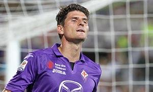 Fiorentina 2-1 Catania