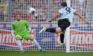 Freiburg 1-2 Mainz