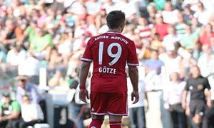 Gyor 1-4 Bayern Munich