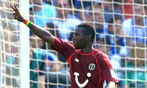 Hannover 2-1 Schalke