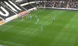 Hull City 3-0 Real Betis